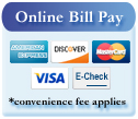 Online Bill Payment Opens in new window