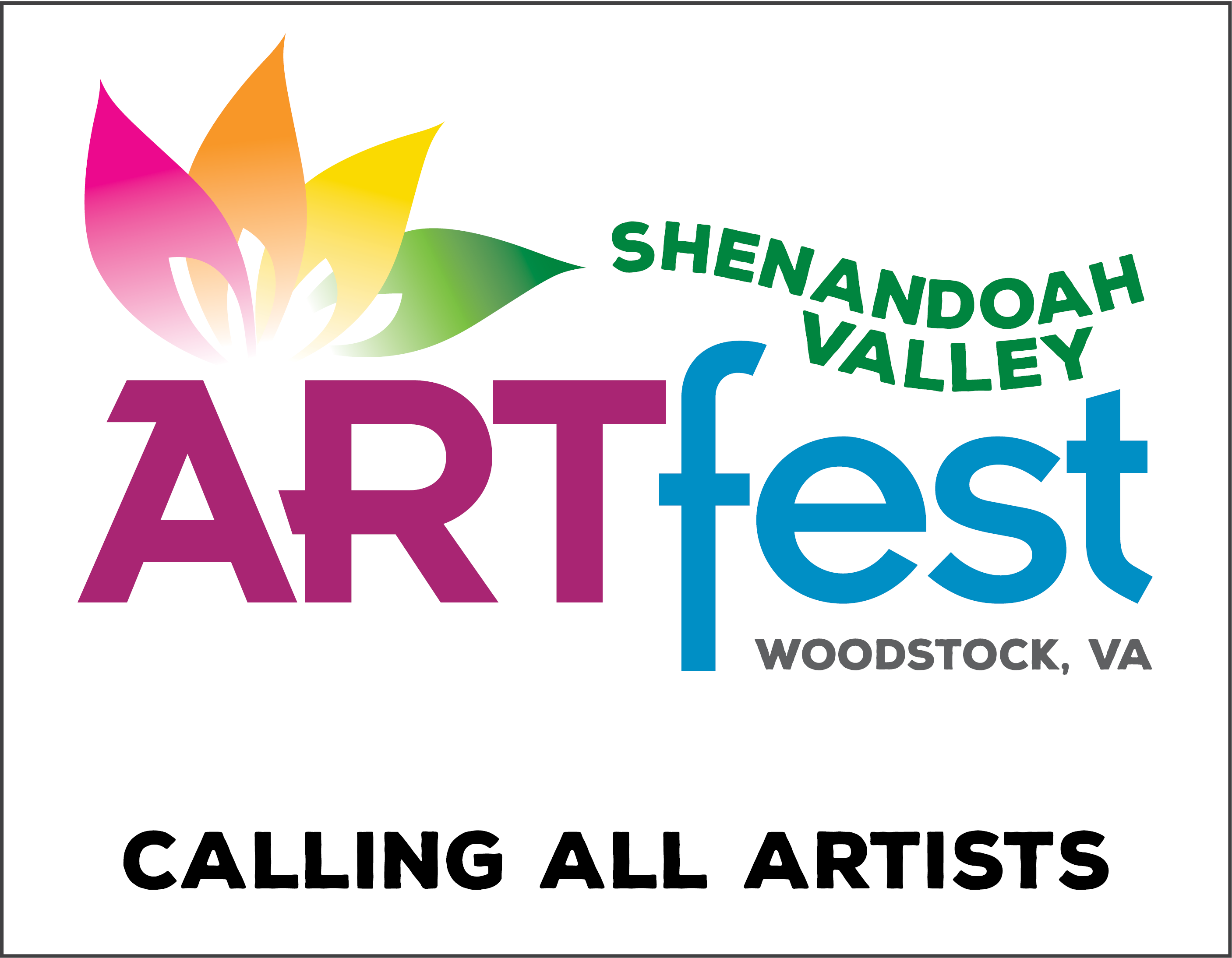 ArtFest 2020 is seeking artists to come and sell their work on Saturday, June 27, 2020